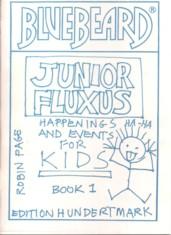 Page Junior Fluxus