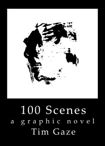 100 Scenes (front cover)