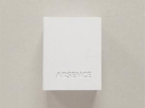 antenne.books.J. Meejin Yoon, Absence