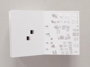 antenne.books.J. Meejin Yoon, Absence_3