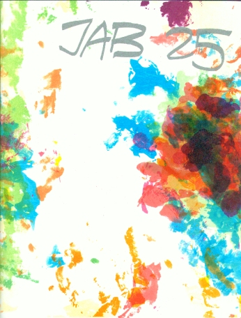 JAB25FrontCover