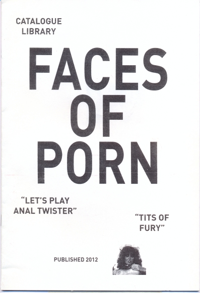 Faces of porn