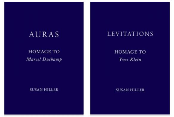Aura and levitations