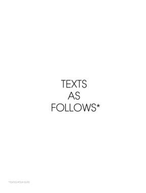 text as follws
